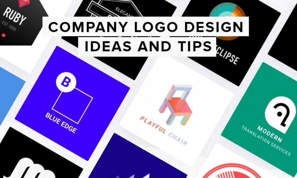Progettazione del logo aziendale