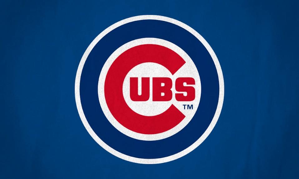 Chicago cubs logo cover