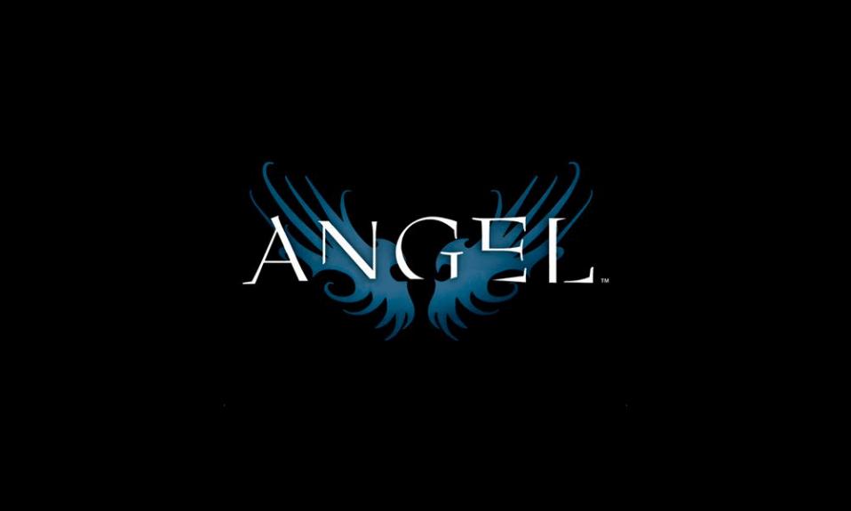 Logo dell'angelo