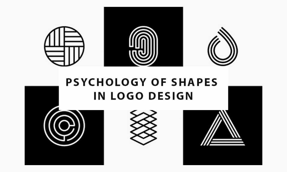 Psicologia delle forme nel design del logo
