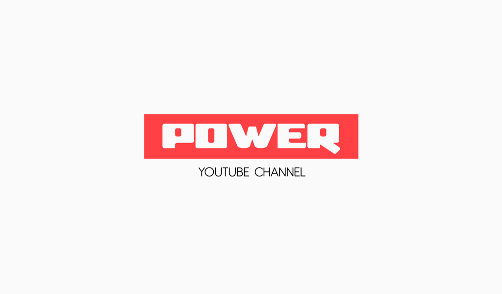 Logo del canale Youtube