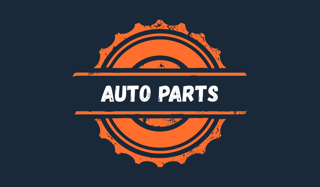 Logo ricambi auto