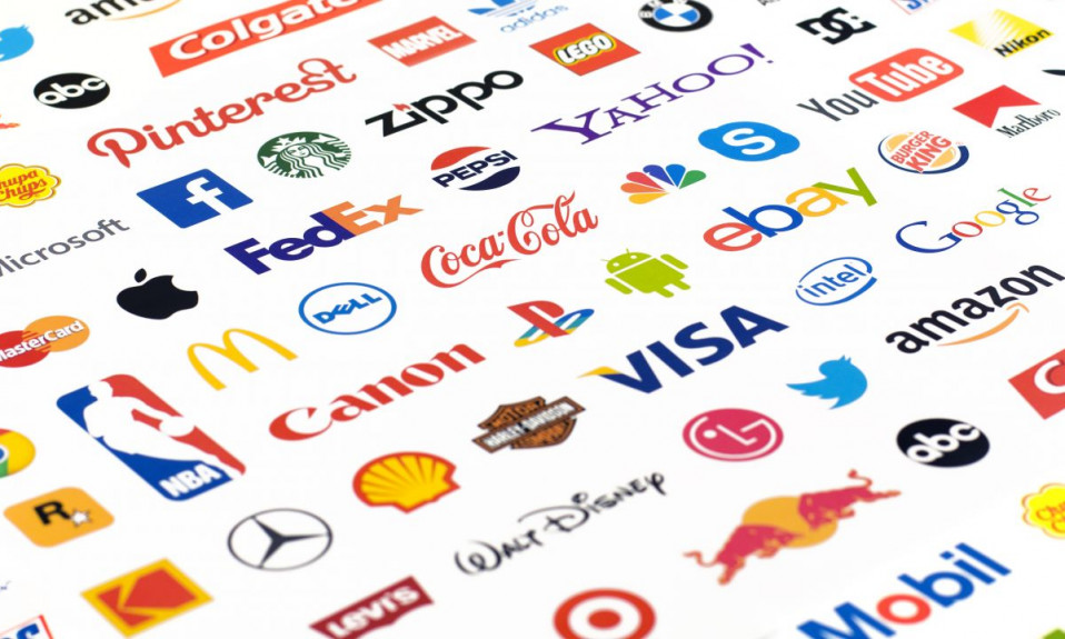 Exemplos de logotipo