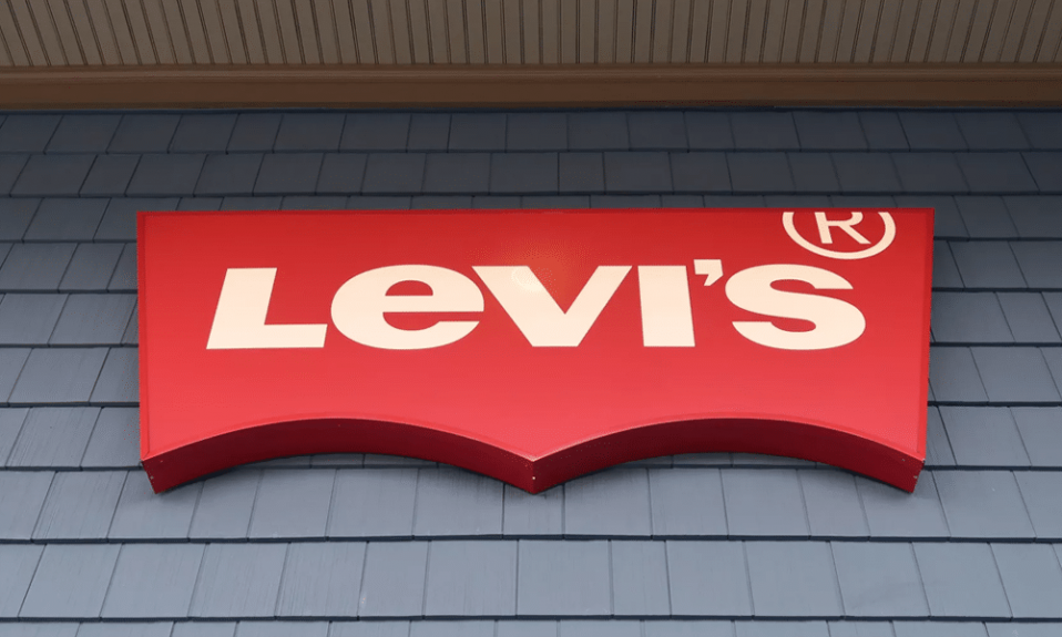 Levi's cover