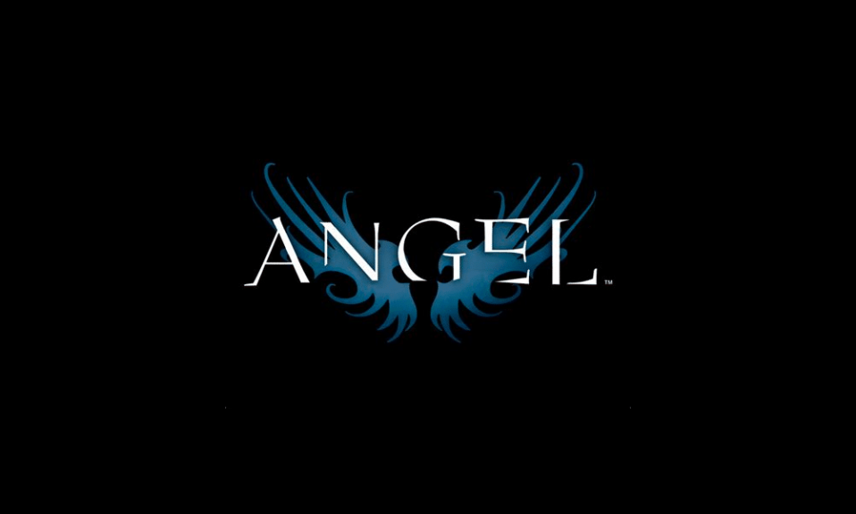 Angel logotipo