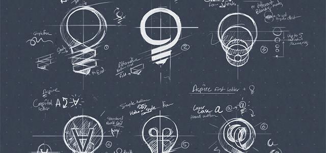 10 erros de design de logotipo
