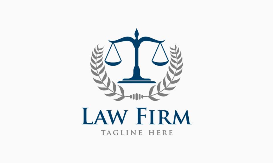 Law firmLogotipo do escritório de advocacialogo