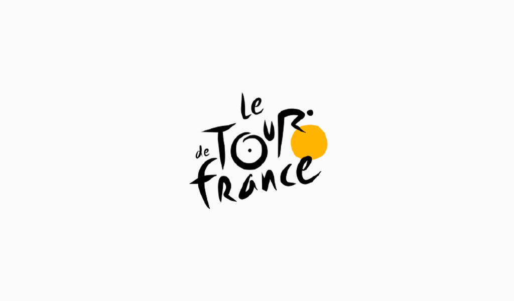 Le Tour De France logo