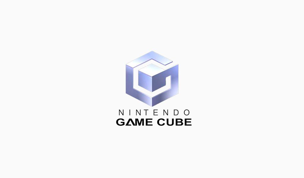 Gamecube logo
