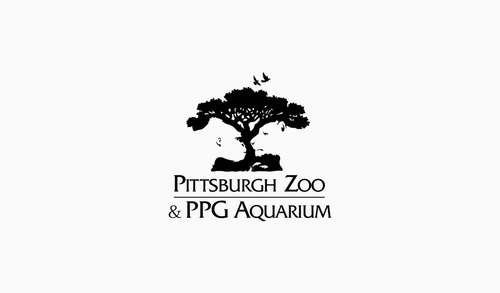 Pittsburgh Zoo PPG Aԛuarium logo
