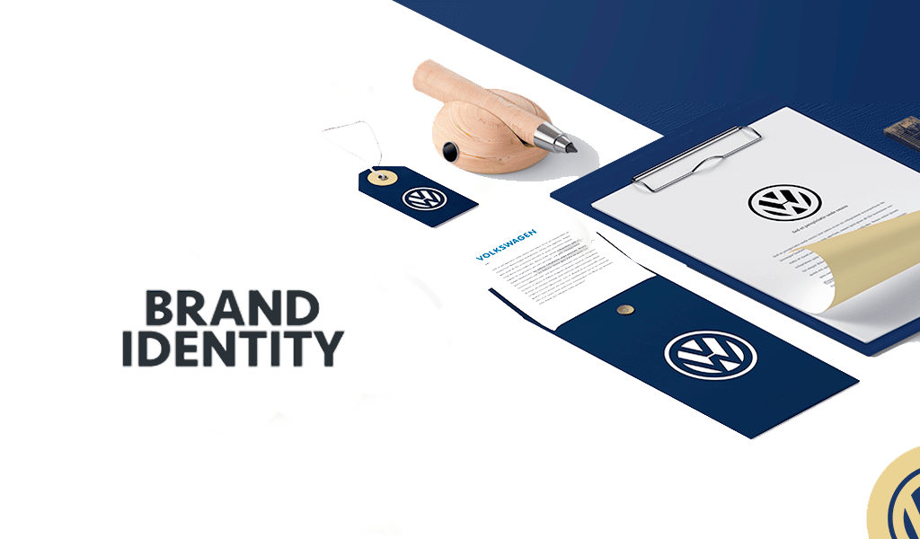 identidade da marca