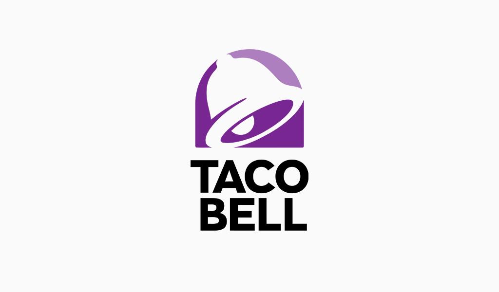 Logotipo do Taco Bell