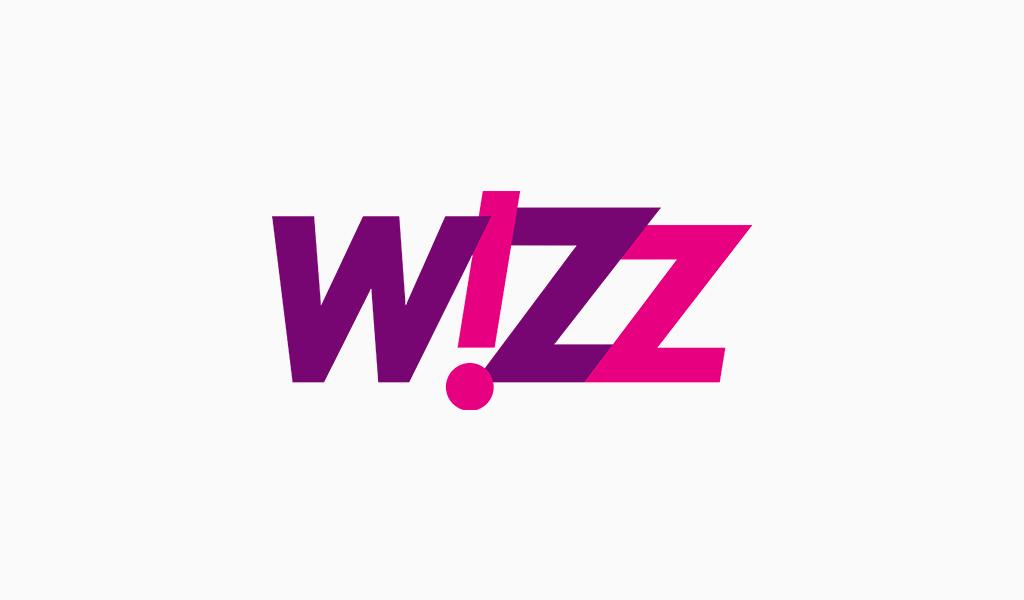 Logotipo do Wizz