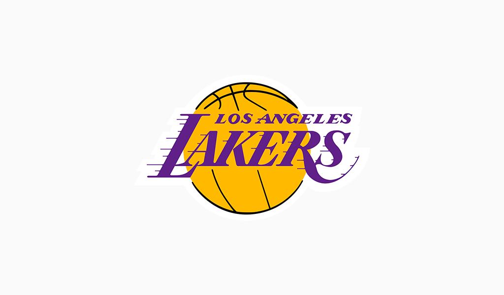 Logotipo do La Lakers