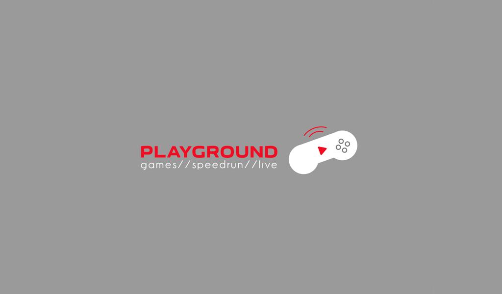 Logotipo branco do gamepad