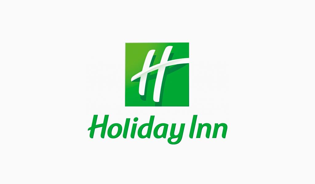 Logotipo da Holiday Inn