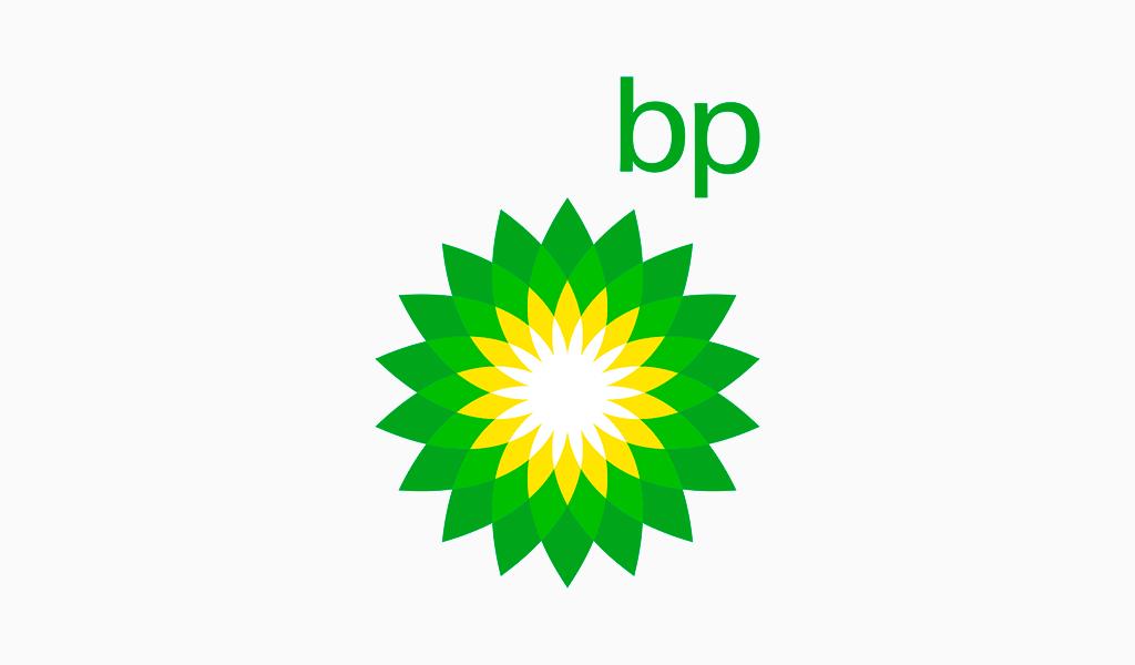 Logotipo da British Petroleum