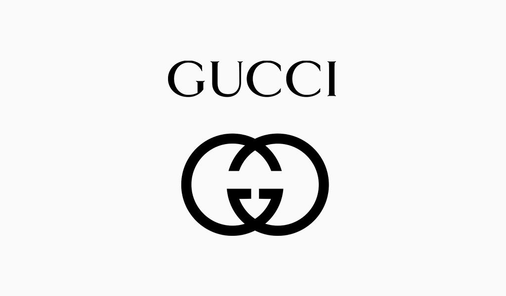 Logotipo da Gucci