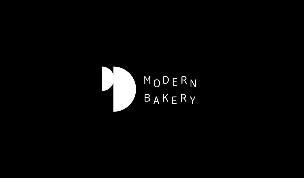 Logotipo clássico da padaria