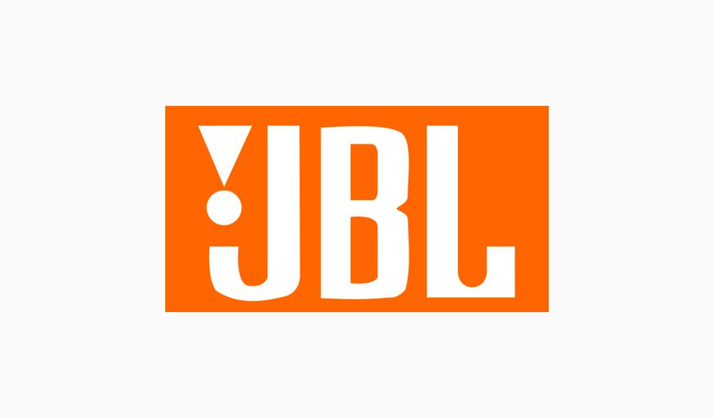 Logotipo da JBL