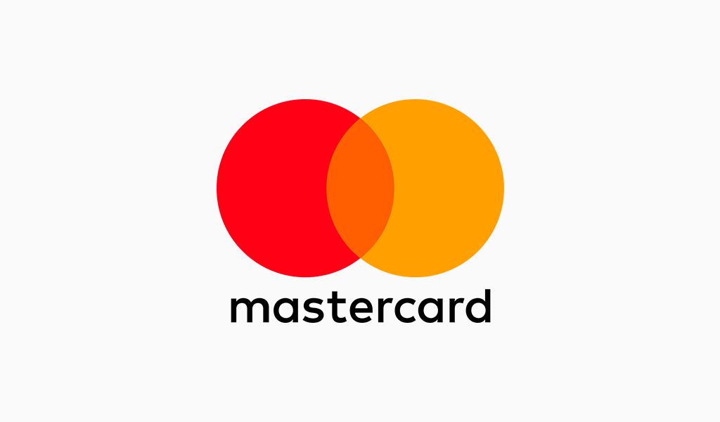 Logotipo da MasterCard