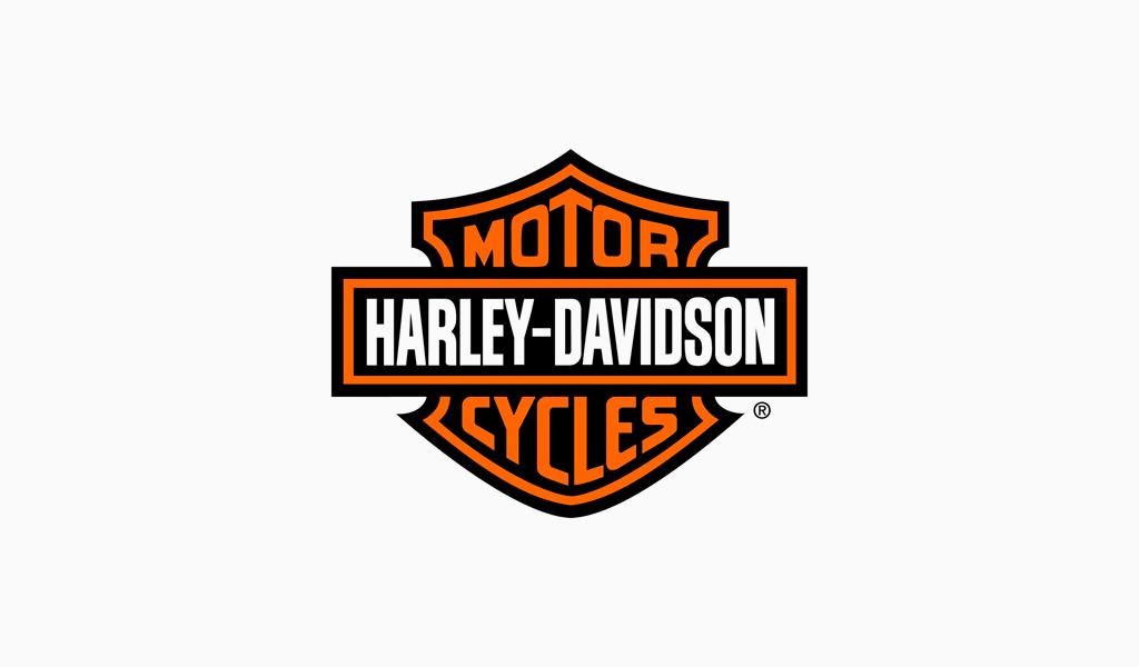 Logotipo da Harley Davidson