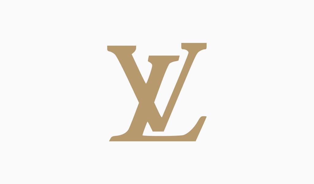 Logotipo da Louis Vuitton