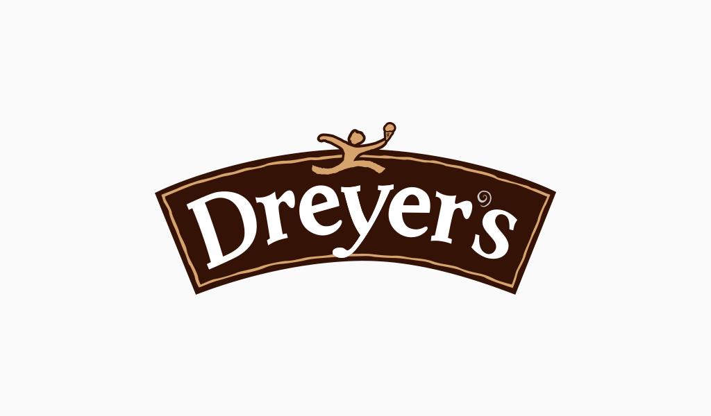 Logotipo da Dreyer's