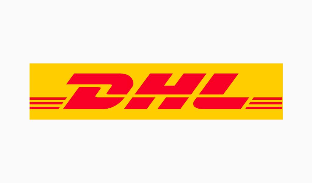 Logotipo do DHL