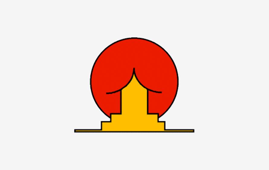 Serin komik logo