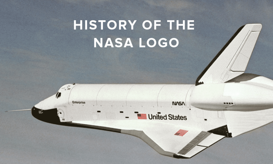 NASA logosu illüstrasyon