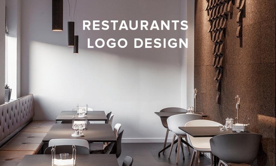 Restoranlar logo tasarımı