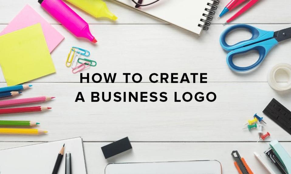 İşletme logosu nasıl oluşturulur