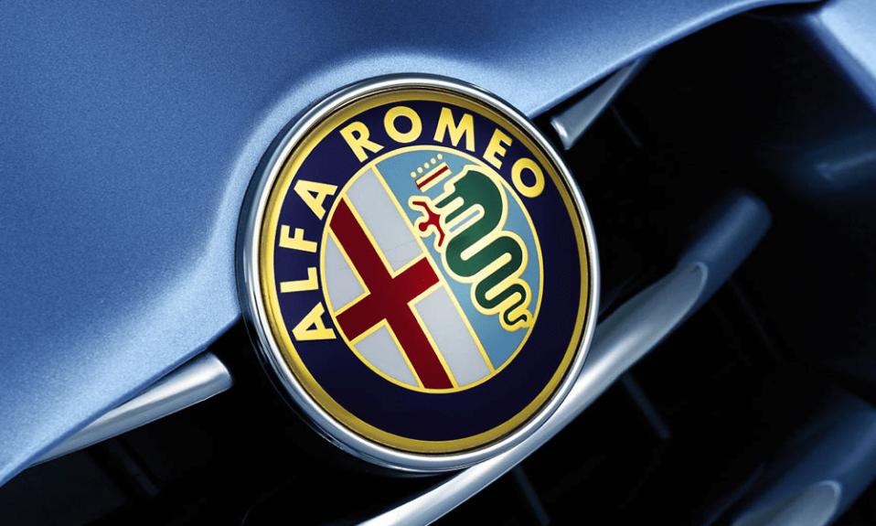 Alfa Romeo Alfa Romeo amblemi