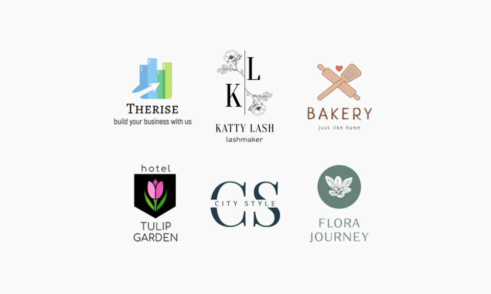Klasik logolar