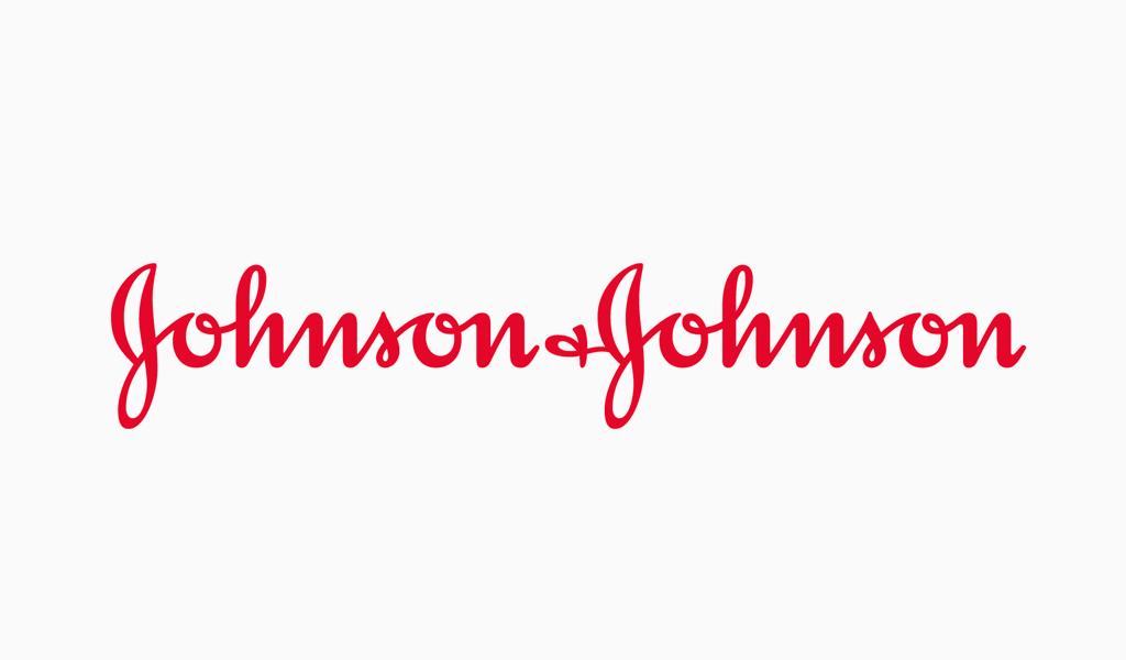 Johnson & Johnson logosu