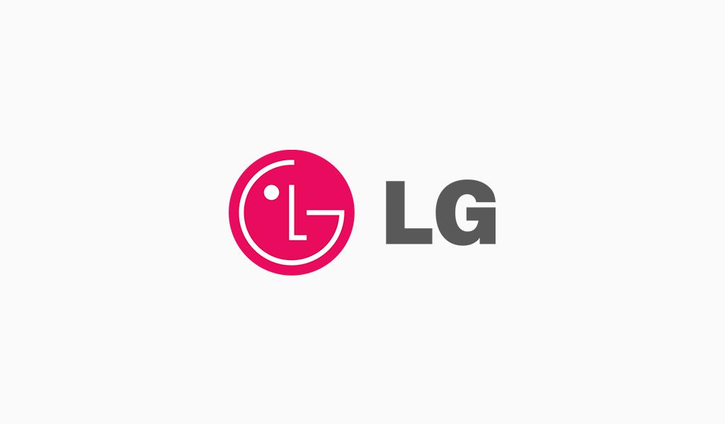LG logosu