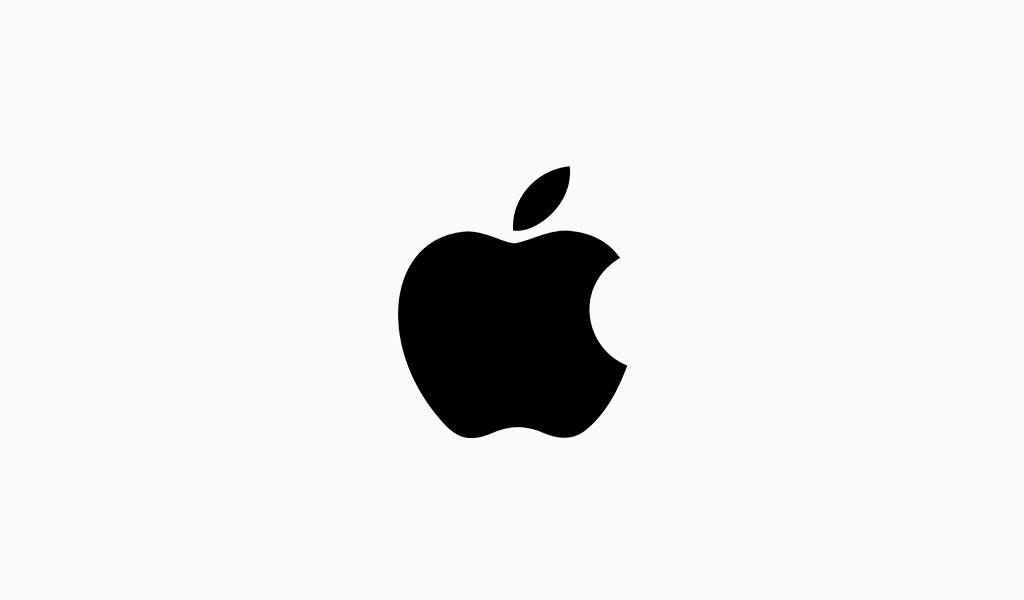 Apple logosu