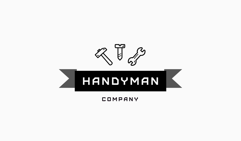 Onarım Araçları Logosu