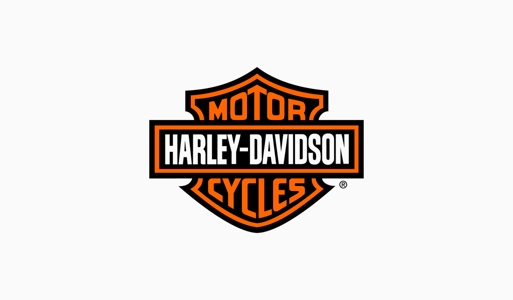 Harley Davidson logosu