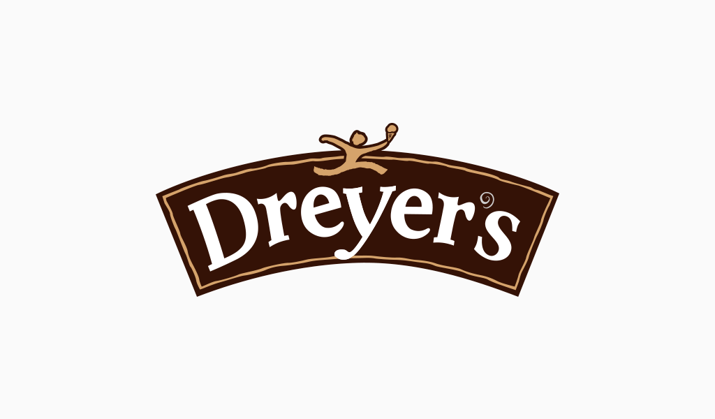 Dreyer's logosu