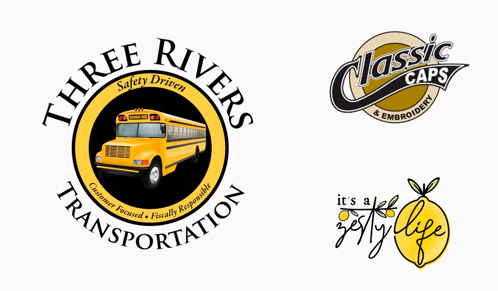 Sarı renkli logolar